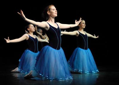 Dance Zone Recital 2007