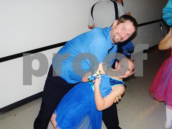 Shawn and Kyrstin Waychoff