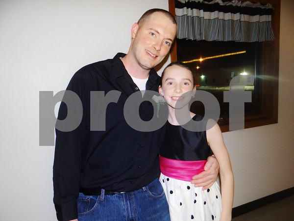 Shawn and Leah Neverman