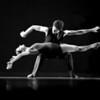 from a new ballet by UMass dance faculty member, Hazel Sabas-Gower