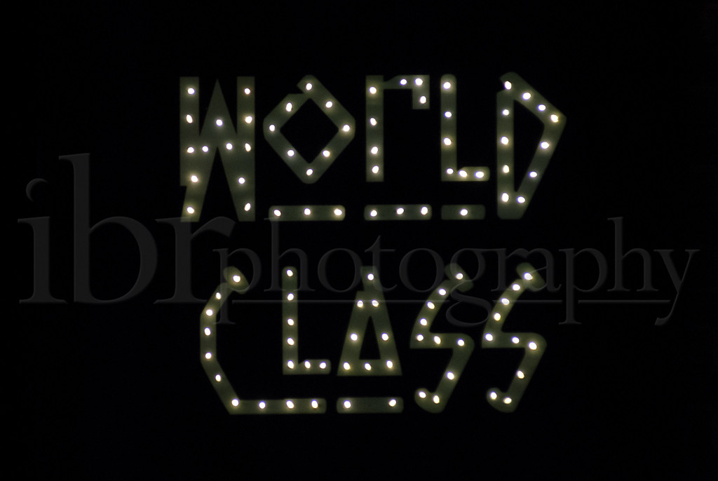 2011 Recital World Class