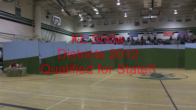KL Show Districts 3-10-12