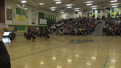 Kentlake Dance - KR Comp 2-11-12