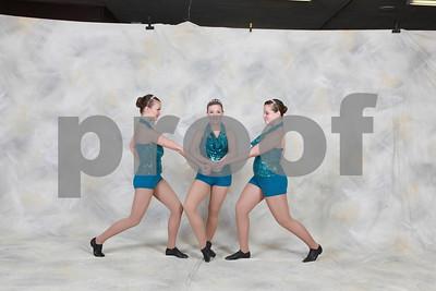 Dance 2012 Portrait Extras