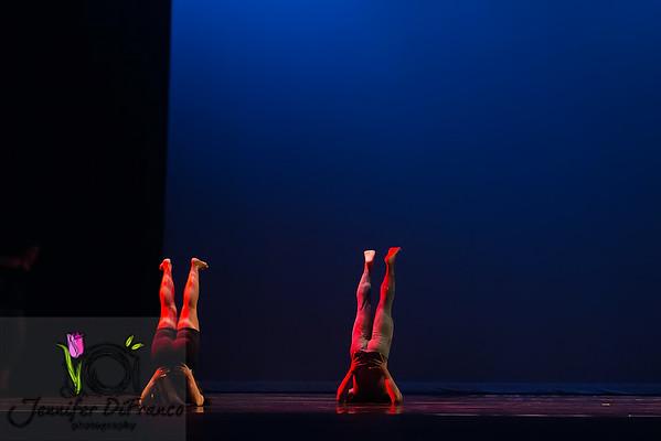 Spring Concert 2014 - Awake and Ascend - Hungary