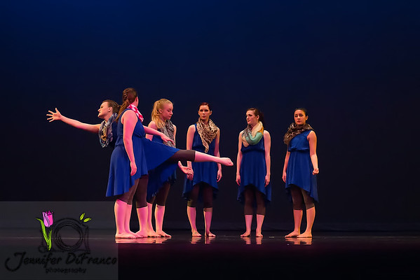 Spring Concert 2014 - Awake and Ascend - Conversations...Living a Full Life