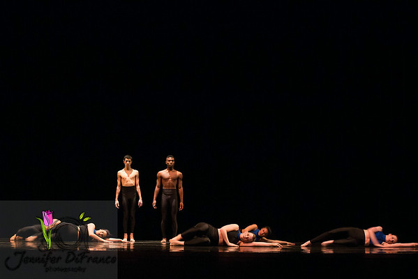 Spring Concert 2014 - Awake and Ascend - The Warrior Awakens