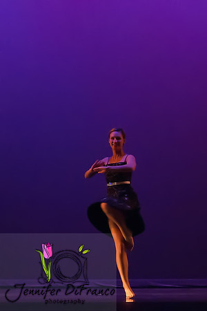 Spring Concert 2014 - Awake and Ascend - Love Etta