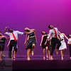 Spring Concert 2014 - Awake and Ascend - Love Etta
