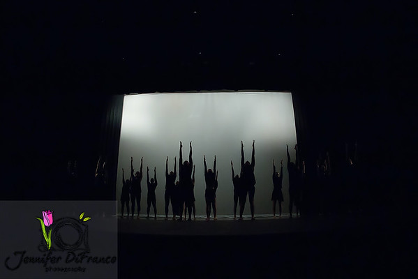 Spring Concert 2014 - Awake and Ascend - Awakening