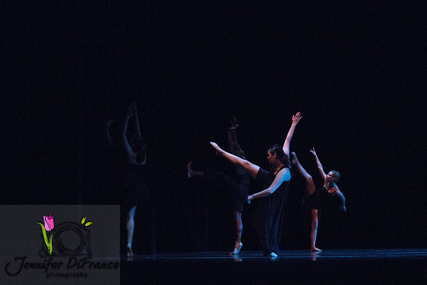 Spring Concert 2014 - Awake and Ascend - Flooded and Flattened
