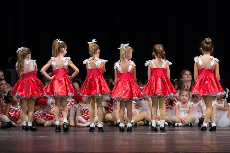 2013 Christmas Recital 7:00 Show