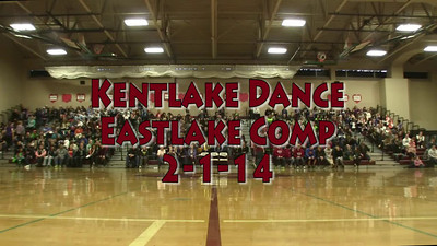Kentlake Dance Eastlake Comp 2-1-14_1