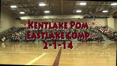 Kentlake Pom Eastlake Comp 2-1-14