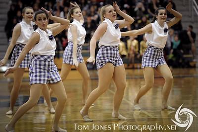 Kentlake Dance