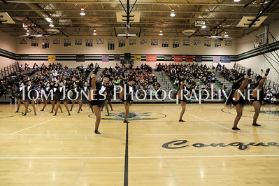 Edmonds-Woodway Dance