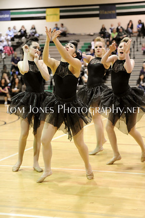 Kentwood Dance