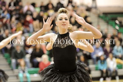 Kentwood Dance