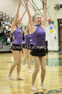 Northwood MS Dance