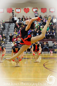 Kentridge Dance