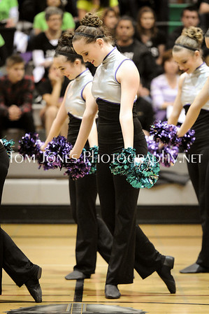 Northwood MS Pom