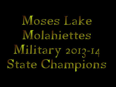 Moses Lake Military State 2014 WM
