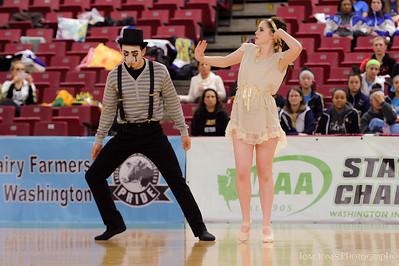 Todd Beamer Dance
