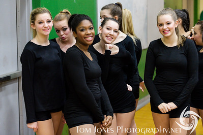 Tumwater Dance Competition 11-9-13