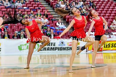 Redmond - Dance
