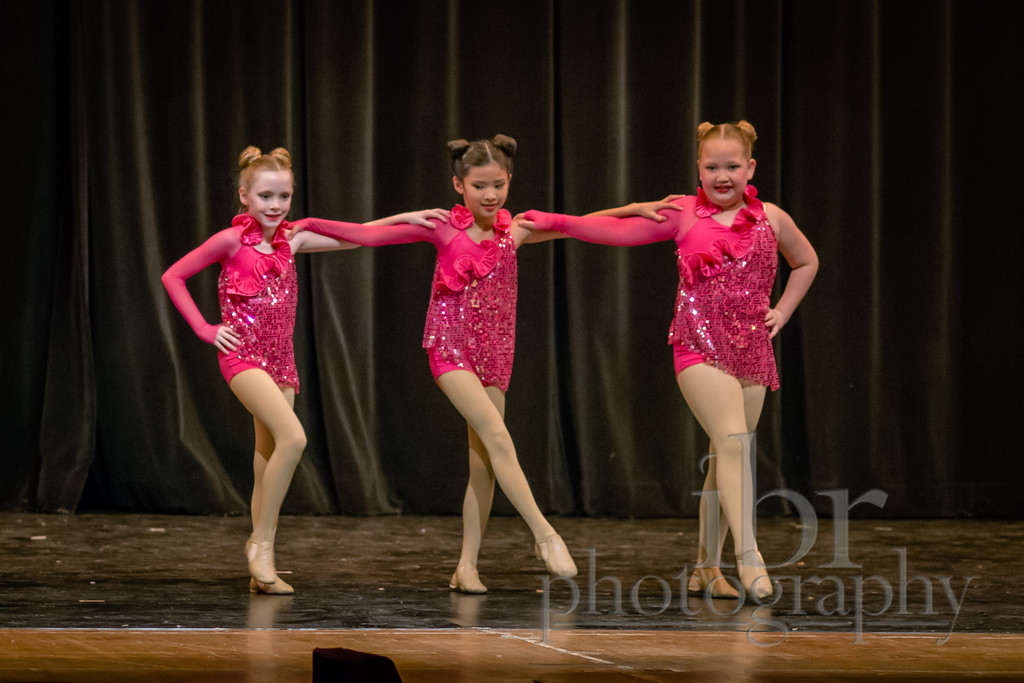 Groovey Girls