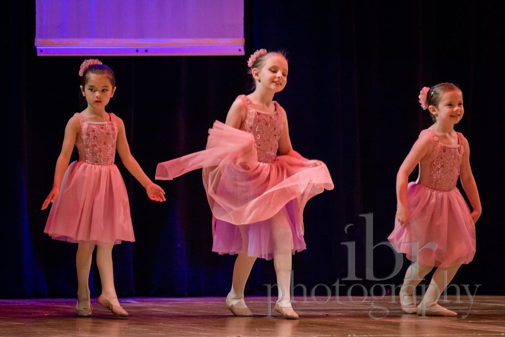 Best When Dancing