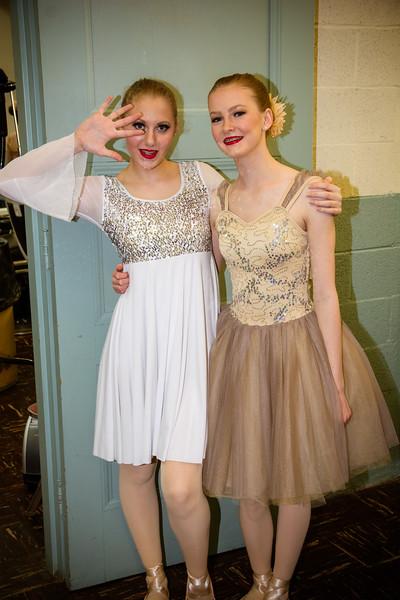 Ballet Candids