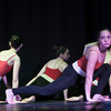 Moshava Highschool - Dance Performance