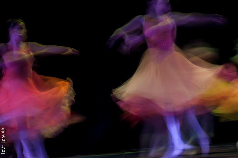 Moshava Highschool - Dance Performance