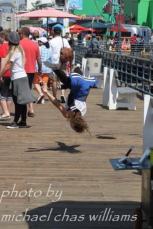15 ShutUp an Dance Santa Monica