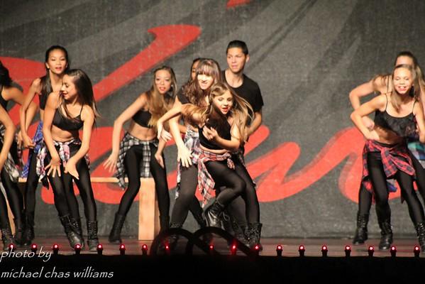 15 ShutUp an Dance Riverside