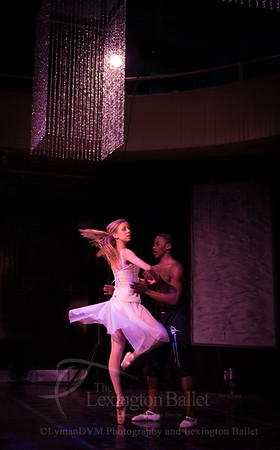 A Dance Affair 2014