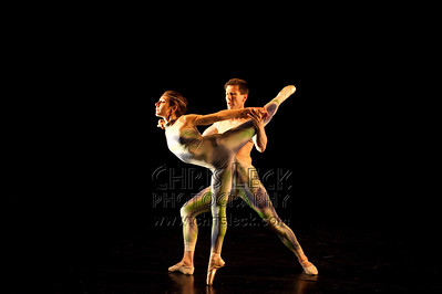 Russel Capps & Amanda France