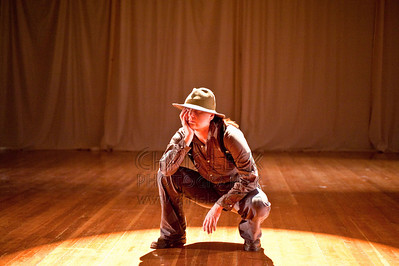 'Pasture of Plenty' performed by Hedid Nelson. Choreography: Connie Denault
