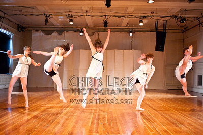 'Mad World' choreographed by Brittany Bonnet
