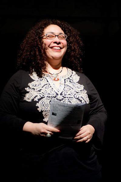 Bianca McCarthy, DCO