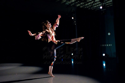 'Inside' choreographed and performed by Nikita Santino