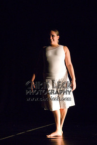 'Reflection' performed by Rachael Nielson. Choreographer: Jennifer Camp