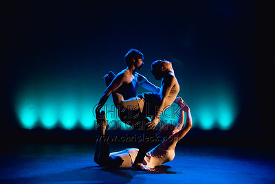 Ubiquitus Dance Company