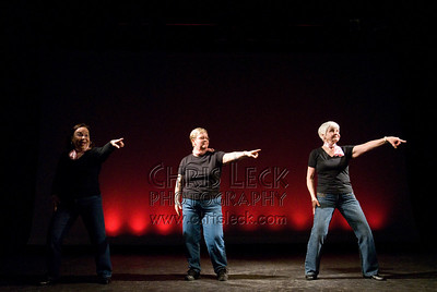 'Let 'Er Rip' Performed by American Line Dance Group. Choreograpy: Michele Burton
