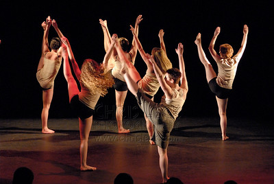 """Reality"" performed by Extreme. Choreography: Maria Kroll and Jennifer Livingston."