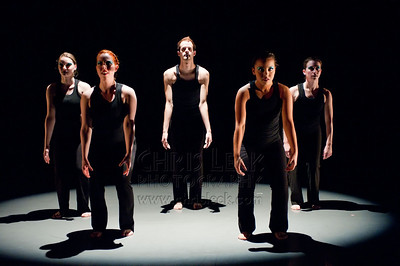 'Hold On' performed by Pure Dance Company. Choreography: Shelly Misevch