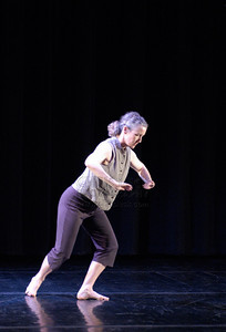 """'Untitled"""" performed by Kirsten Peterson. Dance Coalition of Oregon Blue Sky Concert, May 20, 2005."""