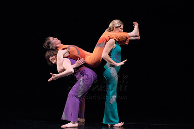 """""""Touched"""" performed by Nexus Dance Company. Dance Coalition of Oregon Blue Sky Concert, May 22, 2005."""
