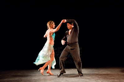 'Lady' performed by Jason Bettles and Ann Marie Hathaway. Choreography:  Jason Bettles